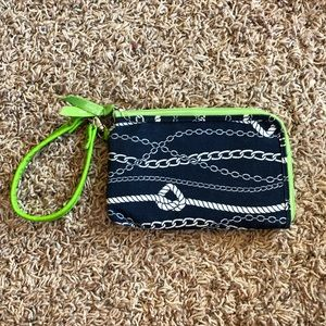Thirty-One Wristlet
